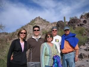 Squaw Peak Hike