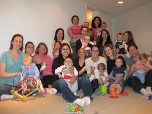 Beaumont Moms Group
