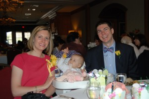 Easter Brunch at the Hunt Club